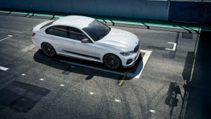 BMW M Performance части за новата Серия 3