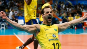 Олимпийски шампион от Рио 2016 се отказа националния отбор на Бразилия