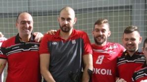 Георги Братоев: Очаквам да се завърна в началото на януари (видео)