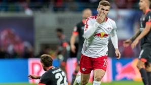 РБ (Лайпциг) засили Байерн чак на шесто място