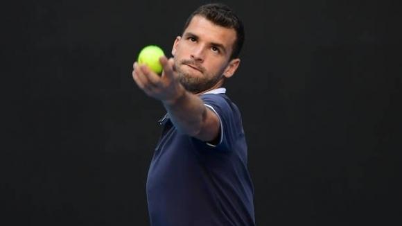 Отстъпление за Григор Димитров в световната ранглиста