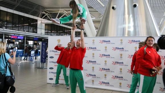 Смесената ни двойка е в позиция за медал на Младежките олимпийски игри