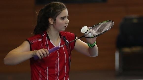 Делчева губи, но отборът й побеждава на Младежките олимпийски игри