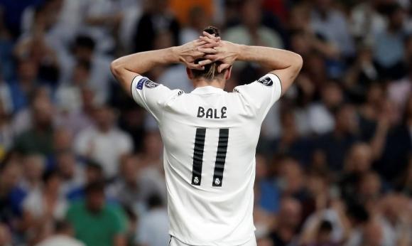 Гарет Бейл пропуска контролата с Испания