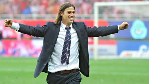 Матиас Алмейда стана треньор на американския Сан Хосе Ърткуейкс