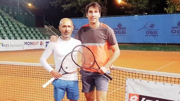 Започват полуфиналите на втория Мастърс на Интерактив тенис за годината