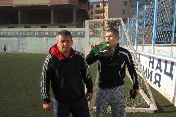 Таткото на Нурмагомедов прости на Конър