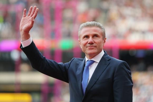Сергей Бубка остава в МОК като индивидуален член