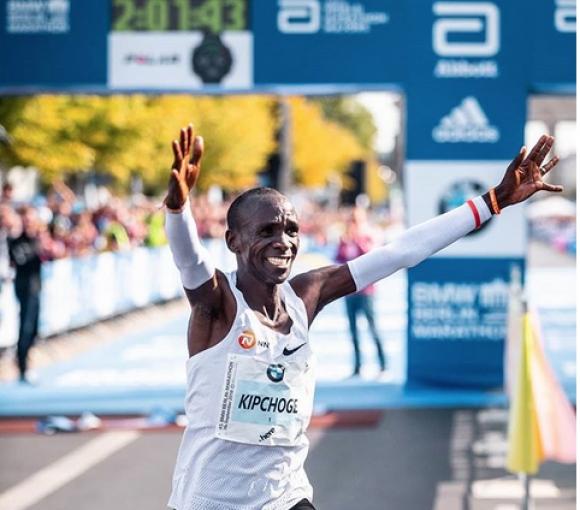 """Бягай с NN Running Team и маратон """"София"""" тази неделя, 14 октомври!"""