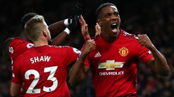 Изравнителният гол на Марсиал срещу Нюкасъл струва милиони на Манчестър Юнайтед