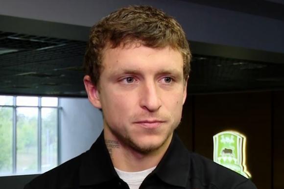 Павел Мамаев е задържан за 48 часа