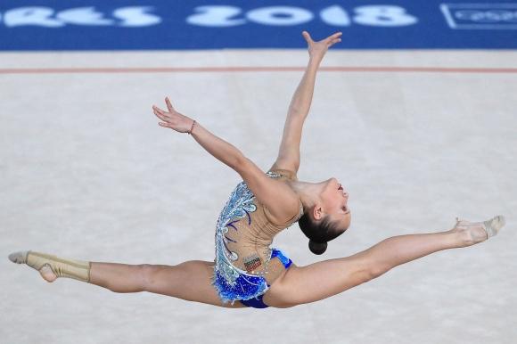 Татяна Воложанина се класира за финала в многобоя с пети резултат