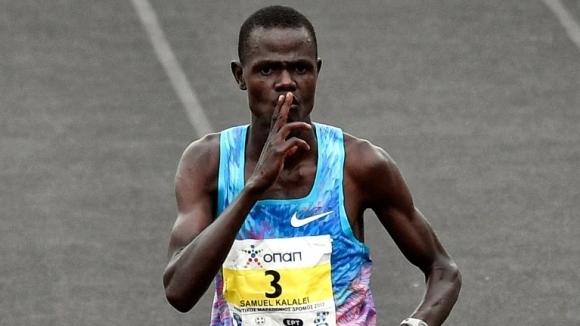 Още един кенийски атлет отнесе 4 години за допинг