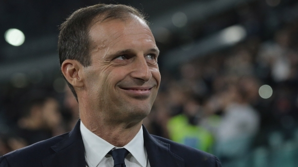 Алегри: Време е да спечелим Шампионска лига