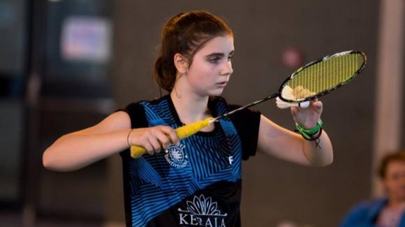 Мария Делчева ще играе на финала в отборния турнир на олимпиадата