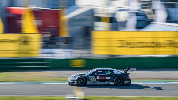 Aston Martin влиза в DTM догодина