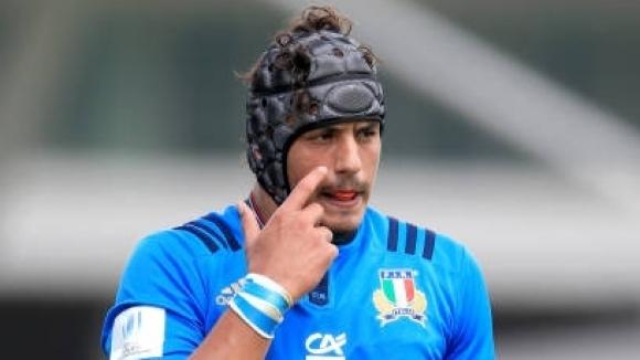 Играч с български корени е сред надеждите на ръгби в Италия