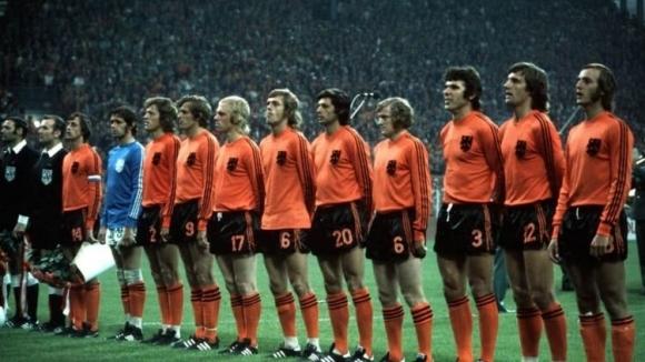 Легенда на Левски: Швеция се договори с Холандия на Мондиал'74