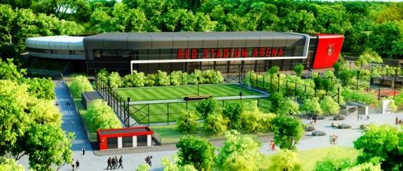"""Готви ли се строителството на нов стадион? Бос на ЦСКА-София запази името """"Арена ЦСКА"""""""