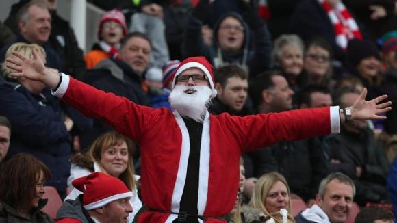 Евертън открива 2019-а г. в Премиър лийг, без мачове на 31 декември