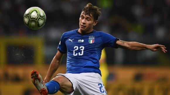 Ливърпул е фаворит за подписа на италиански талант
