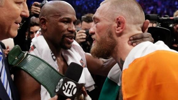 Мейуедър за мелето на UFC 229: Убеден съм, че глобата ще е огромна!