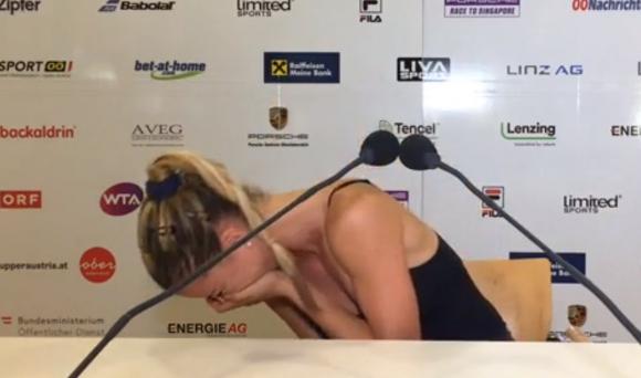 Смях с Камила Джорджи (видео)