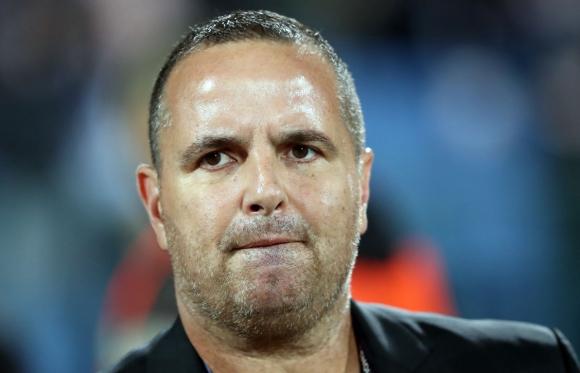 Треньорът на Кипър: Поздравления за България (видео)