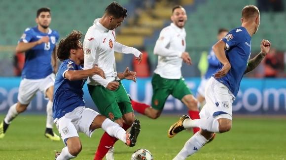 Георги Миланов: Излизаме за победа срещу Норвегия