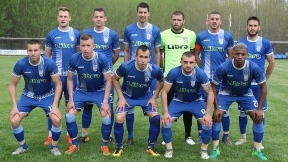 Десетима от Севлиево удариха Вихър (Славяново)
