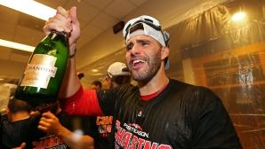 Бостън удържа НЙ Янкис и е на финал в АЛ след 5-годишна пауза (видео)