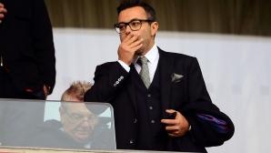 Собственикът на Лийдс иска да създава нова Висша лига, парите не му стигали