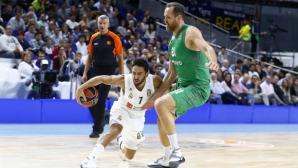 Живот без Дончич: Реал влетя в новия сезон със 109 точки