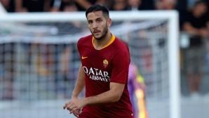 Манолас иска нов договор от Рома