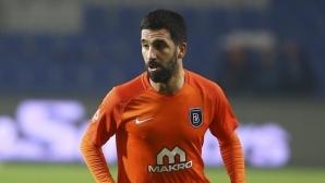 Полицията привика Арда Туран след сбиването