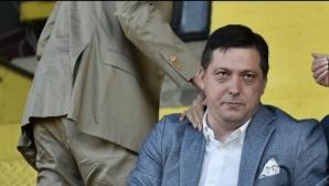 Сръбски футболен мениджър излиза като централна фигура в скандала в Белгия