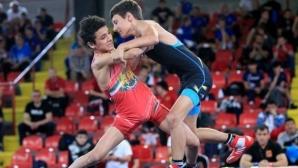 Назарян ще се бори за бронз на младежката олимпиада