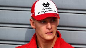 Мик Шумахер стана шампион във Формула 3