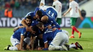 Андреас Авраам: Можеше да вземем трите точки от България
