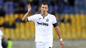 Mицански: Славия е правилният вариант за мен