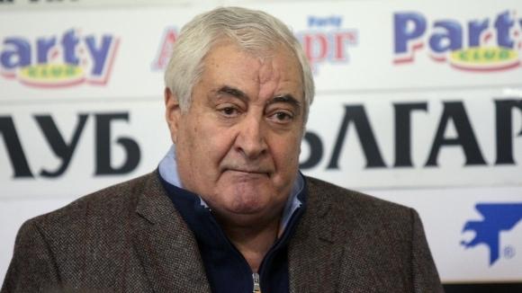 Иван Вуцов: Не съм оптимист, че ще спечелим групата