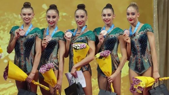 Промениха датите на ЕП по художествена гимнастика заради финала в Лига Европа