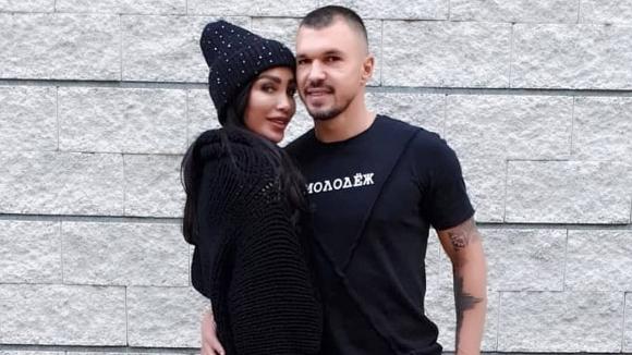 Божинов и Биляна Дол по-влюбени от всякога