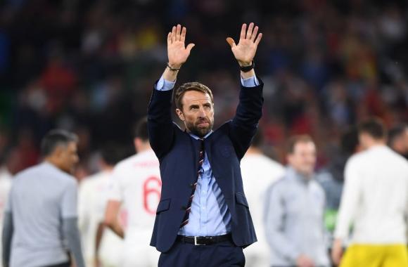 Саутгейт поздрави националите на Англия за куража срещу Испания