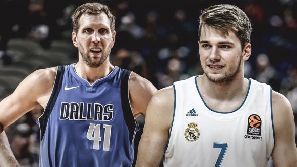 108 чужденци са заявени за старта на сезона в НБА