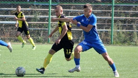 БФС отказа да отложи Ботев Пд - Левски,