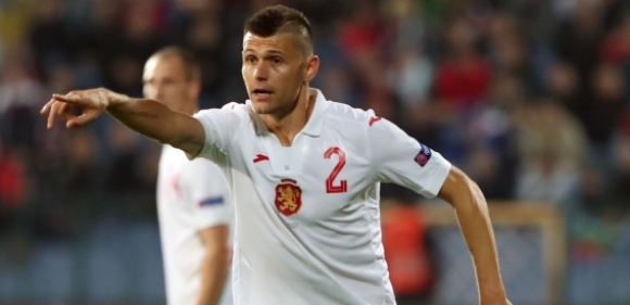 Страхил Попов е на второ място по асистенции в Лигата на Нациите