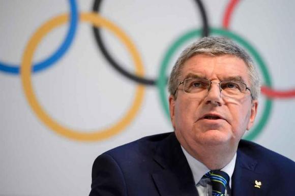 Бах: Буенос Айрес е готов да организира Олимпийските игри през 2032 година