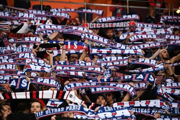 УЕФА глоби ПСЖ с 20 000 евро