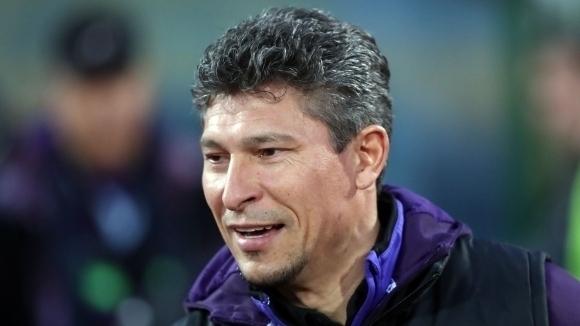 Балъков: Няма какво да губим срещу ЦСКА